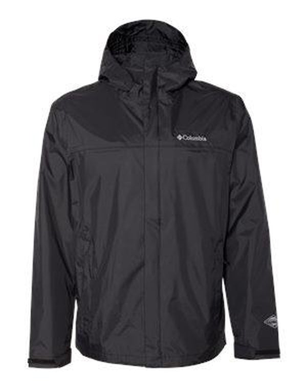 Water II Jacket-Columbia-Pacific Brandwear