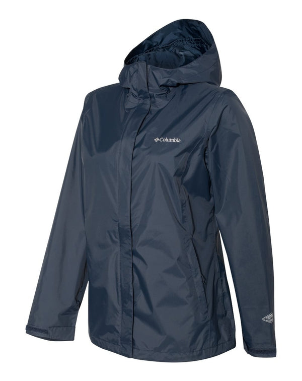 Columbia Women's Arcadia™ II Jacket-Columbia-Pacific Brandwear
