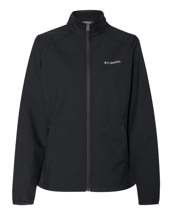 Women's Kruser Ridge Softshell Jacket-Columbia-Pacific Brandwear