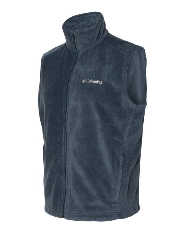 Steens Mountain Fleece Vest-Columbia-Pacific Brandwear