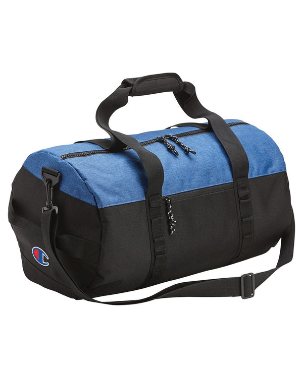 34L Barrel Duffel Bag-Champion-Pacific Brandwear