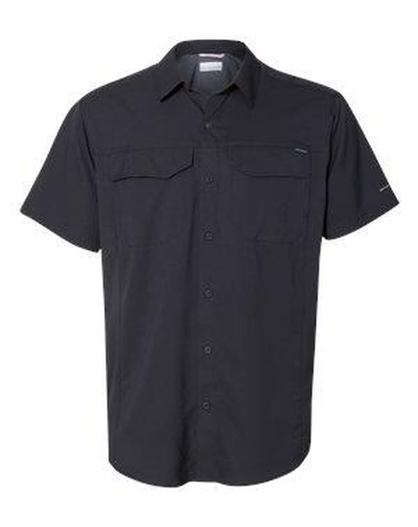 Silver Ridge Lite Short Sleeve Shirt-Columbia-Pacific Brandwear