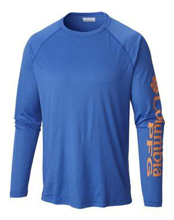 PFG Terminal Tackle Long Sleeve T-Shirt-Columbia-Pacific Brandwear