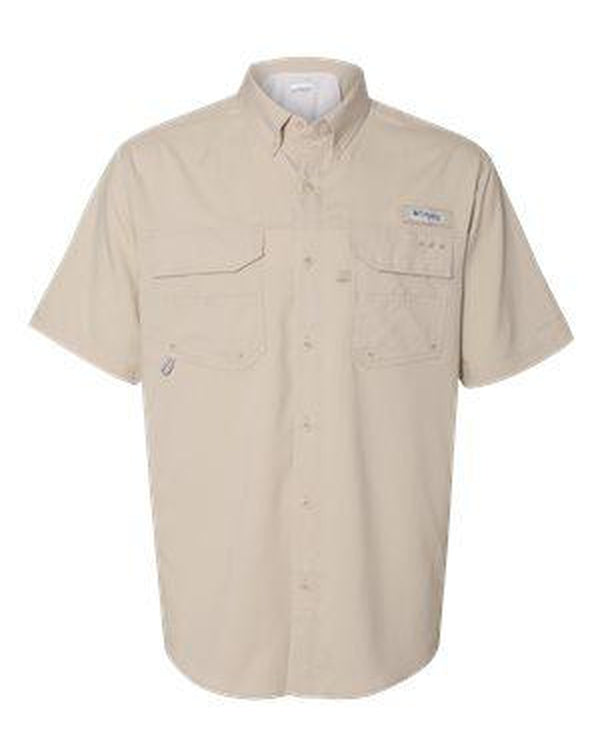 PFG Blood and Guts III Short Sleeve Shirt-Columbia-Pacific Brandwear