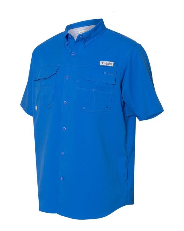 Columbia PFG Blood and Guts™ III Short Sleeve Shirt-Columbia-Pacific Brandwear