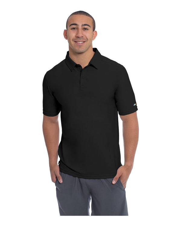 Continuum Polo-Soybu-Pacific Brandwear