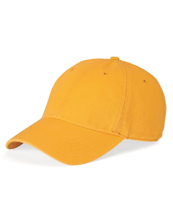 Washed Chino Cap-Richardson-Pacific Brandwear