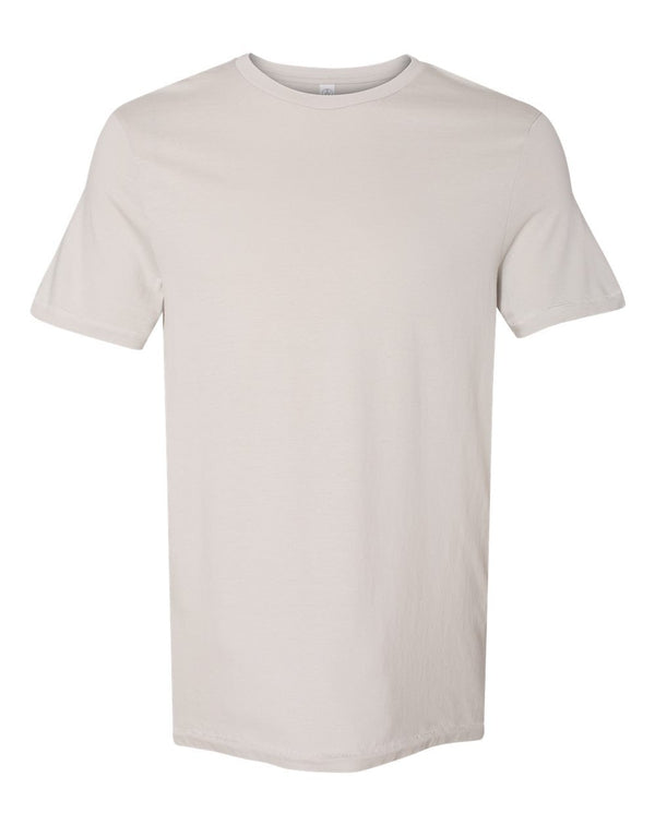 Heavy Wash Jersey Outsider Tee-Alternative Apparel-Pacific Brandwear