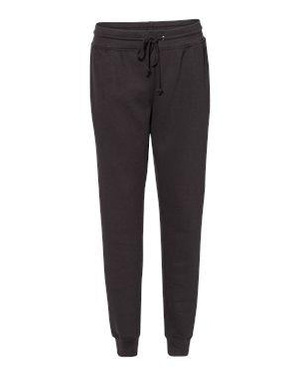 Women's Sport Athletic Fleece Joggers-Badger-Pacific Brandwear