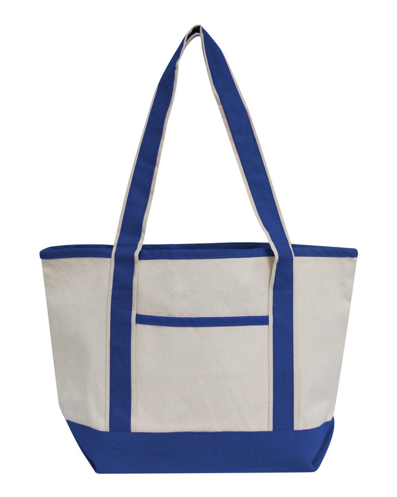 Promotional Heavyweight Medium Tote Bag-OAD-Pacific Brandwear