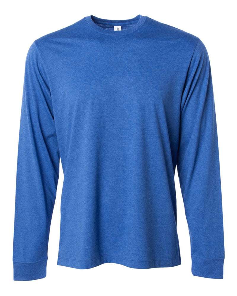Long sleeve Special Blend T-Shirt-Independent Trading Co.-Pacific Brandwear