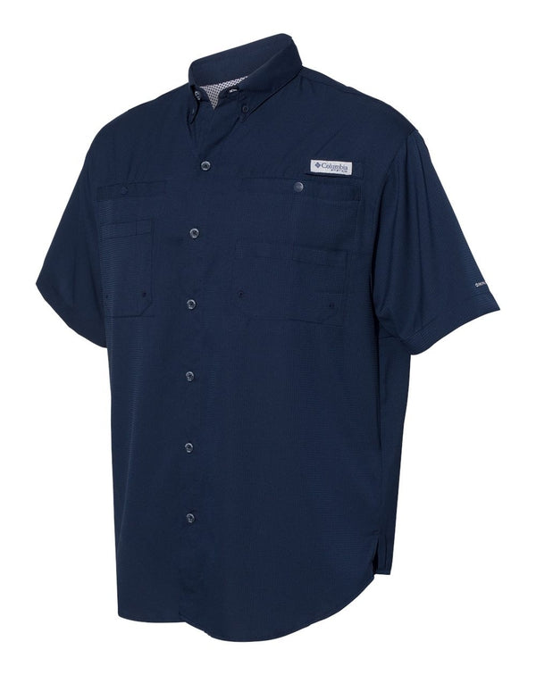 Columbia PFG Tamiami™ II Short Sleeve Shirt-Columbia-Pacific Brandwear