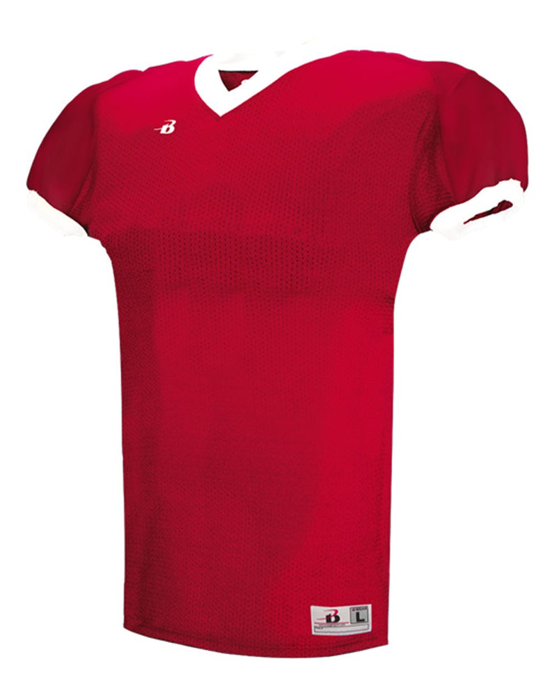 Youth Stretch Jersey-Badger-Pacific Brandwear