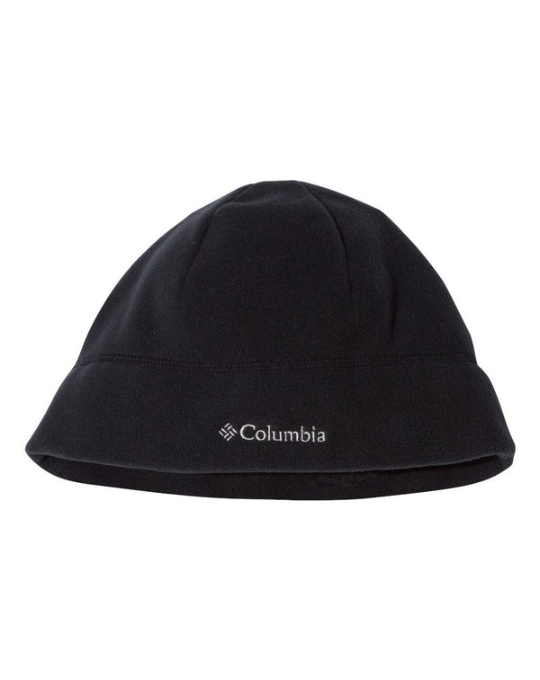 Columbia Fast Trek Fleece Beanie-Columbia-Pacific Brandwear