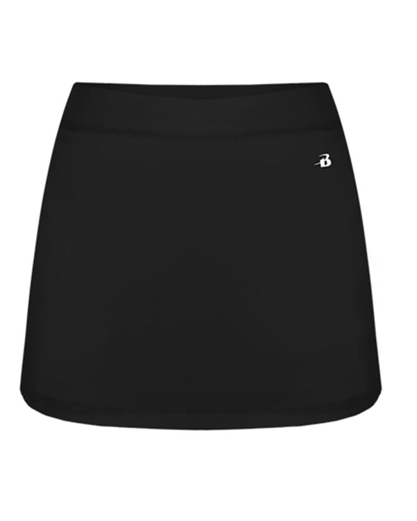 Women's Skort-Badger-Pacific Brandwear