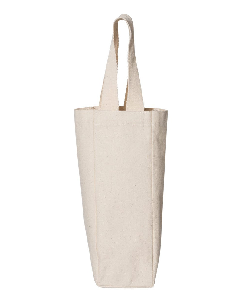 Single Wine Tote-OAD-Pacific Brandwear
