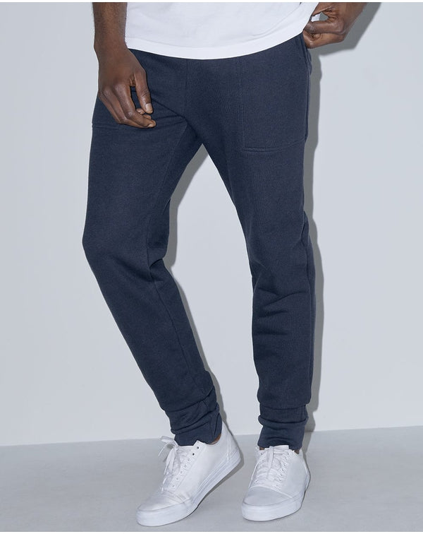 Unisex Heavy Terry Classic Sweatpants-American Apparel-Pacific Brandwear