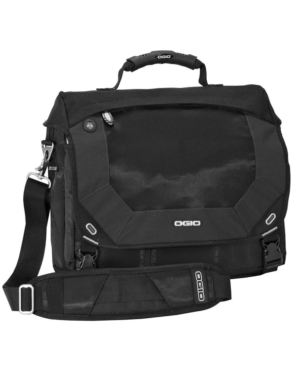 Jack Pack Messenger-ogio-Pacific Brandwear