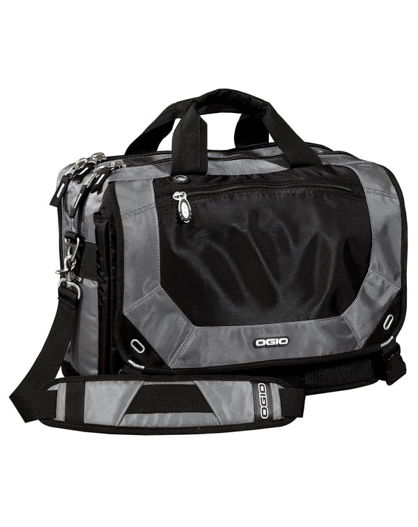 Corporate City Corp Messenger-ogio-Pacific Brandwear