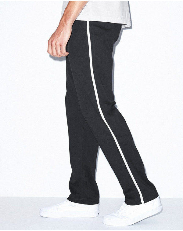Unisex Interlock Track Pants-American Apparel-Pacific Brandwear