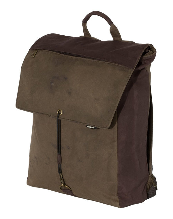 DRI DUCK 18L Commuter Bag-DRIDUCK-Pacific Brandwear