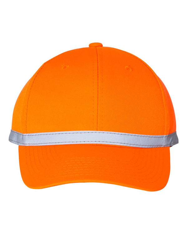 ANSI Certified Cap-Outdoor Cap-Pacific Brandwear
