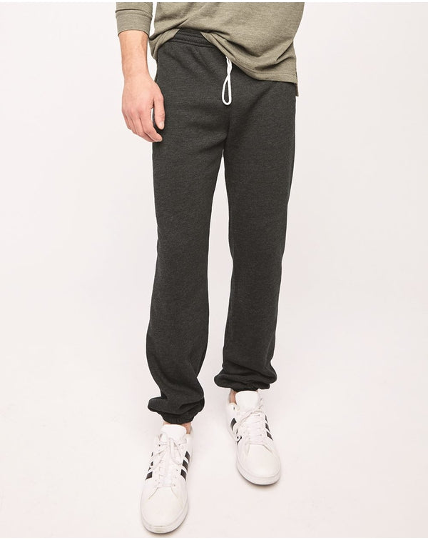 Flex Fleece Unisex Sweatpants-American Apparel-Pacific Brandwear