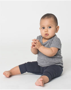 Infant Triblend Tee-American Apparel-Pacific Brandwear
