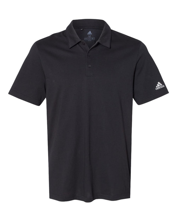 Cotton Blend Sport Shirt-Adidas-Pacific Brandwear
