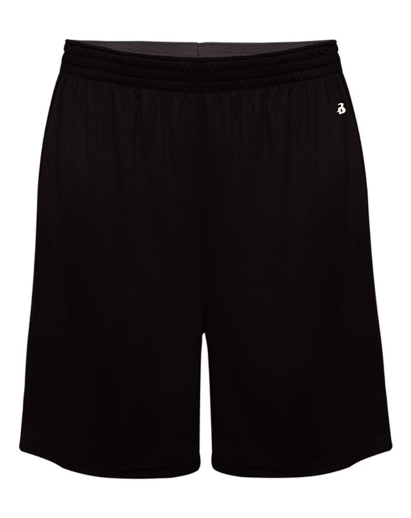 Ultimate SoftLock Youth Shorts-Badger-Pacific Brandwear
