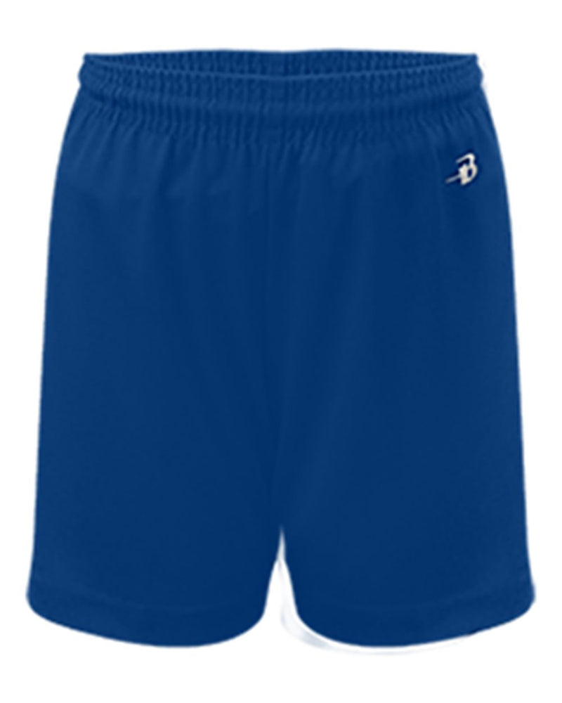 Toddler B-Core Shorts-Badger-Pacific Brandwear