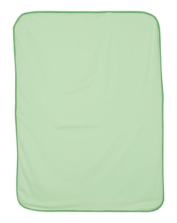 Premium Jersey Infant Blanket-Rabbit Skins-Pacific Brandwear