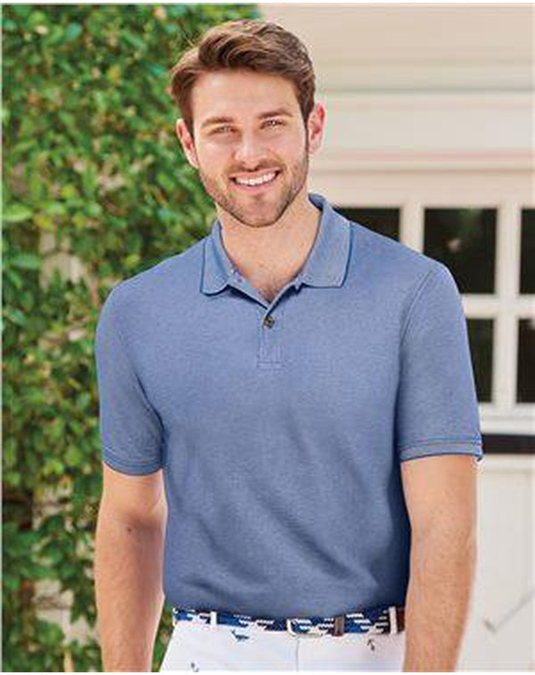Advantage Performance Sport Shirt-IZOD-Pacific Brandwear
