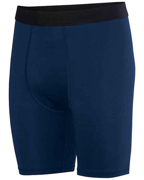 Hyperform Compression Shorts-Augusta Sportswear-Pacific Brandwear