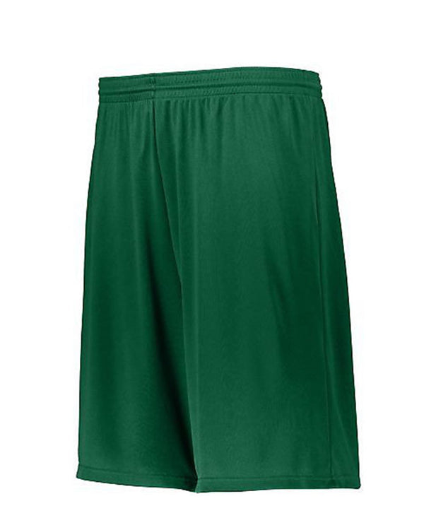 Youth Longer Length Attain Shorts-Augusta Sportswear-Pacific Brandwear