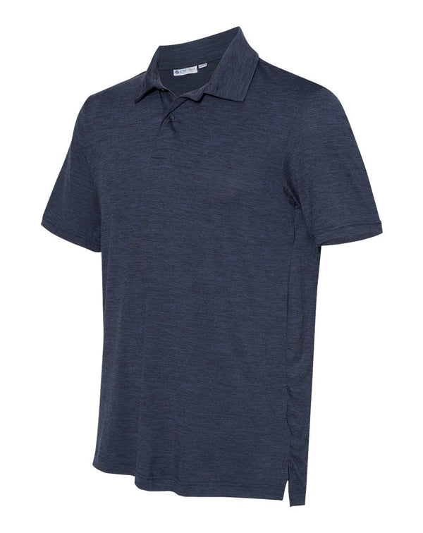 Weatherproof Cool Last Two-Tone Luxe Sport Shirt-Weatherproof-Pacific Brandwear