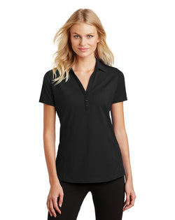 OGIO® Ladies Onyx Polo-OGIO-Pacific Brandwear