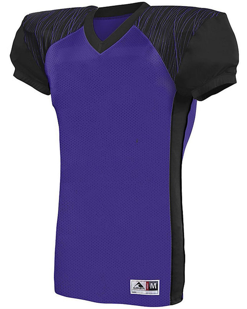 Youth Zone Play Jersey-Augusta Sportswear-Pacific Brandwear