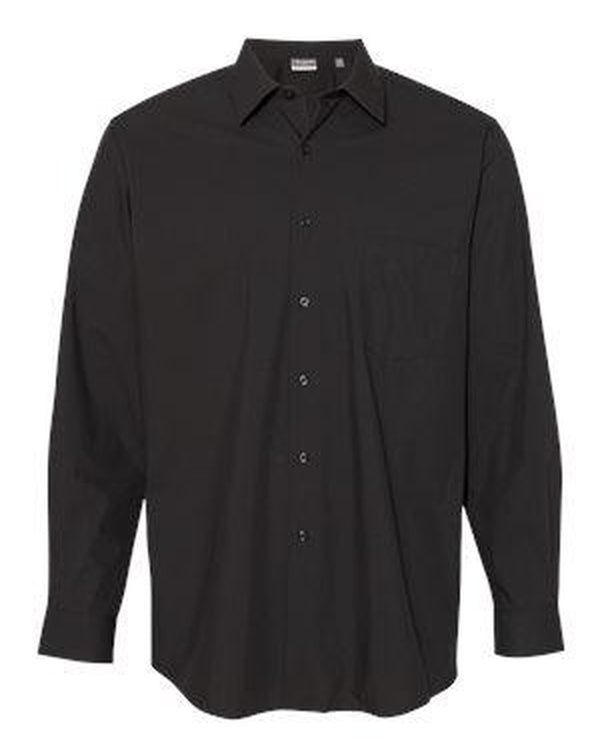 Flex 3 Shirt With Four-way Stretch-Van Heusen-Pacific Brandwear