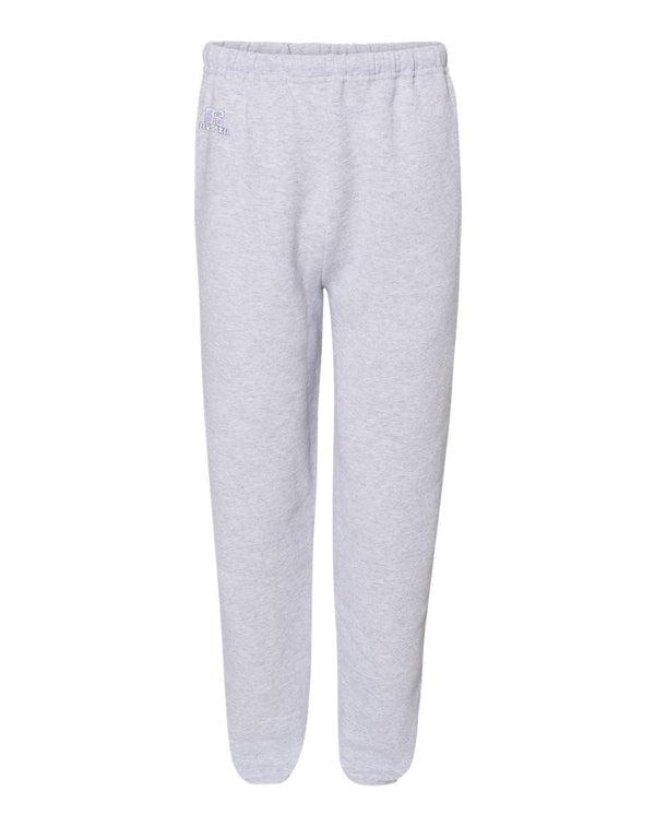 Dri Power Closed Bottom Sweatpants-Russell Athletic-Pacific Brandwear