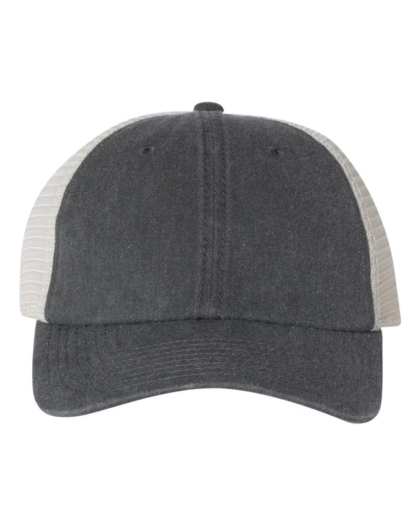 Winndale Cap-American Needle-Pacific Brandwear