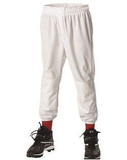 Youth Pull Up Baseball Pants-Alleson Athletic-Pacific Brandwear