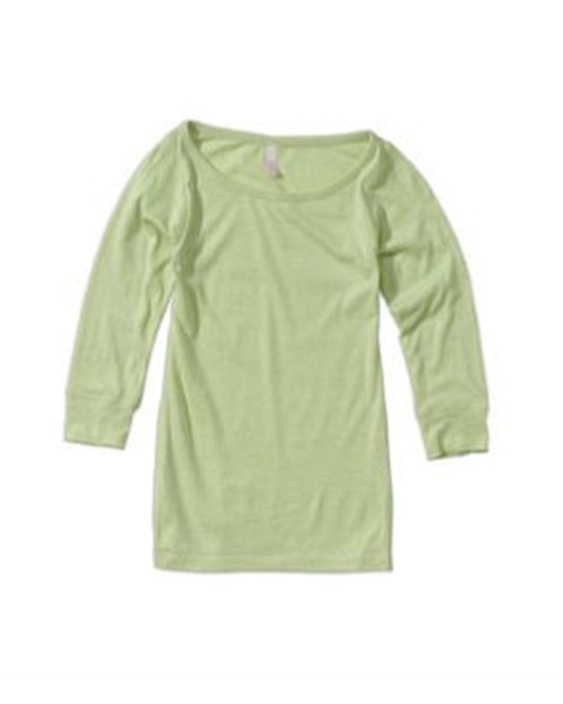 Trish Three-Quarter sleeve-MV Sport-Pacific Brandwear