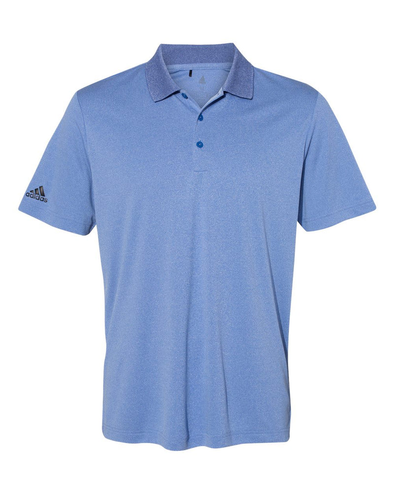 Heathered Sport Shirt-Adidas-Pacific Brandwear