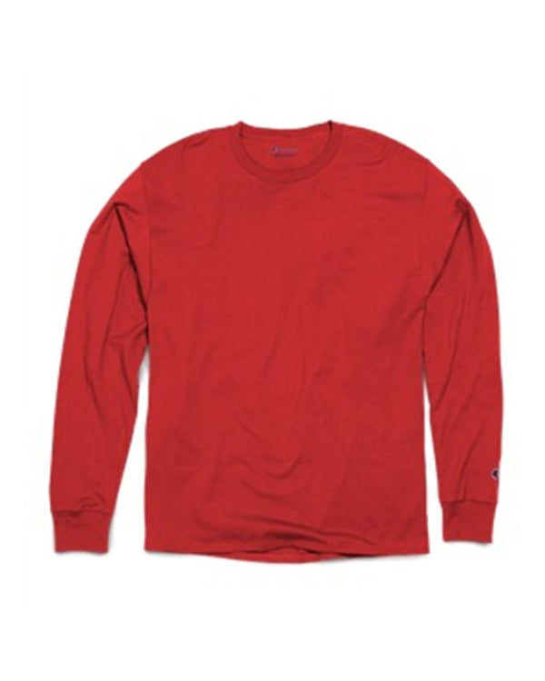 Premium Fashion Classics Long sleeve T-Shirt-Champion-Pacific Brandwear