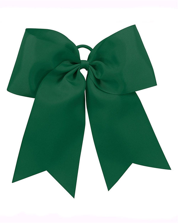 Cheer Hair Bow-Augusta Sportswear-Pacific Brandwear