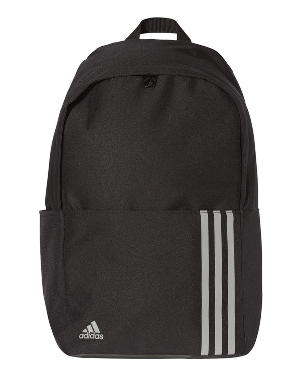 18L 3-Stripes Backpack-Adidas-Pacific Brandwear