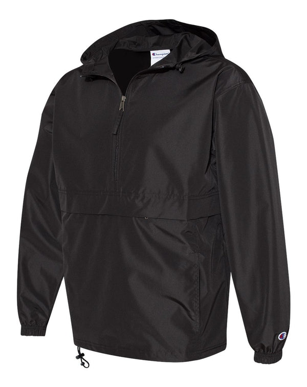 Champion Packable Jacket-Champion-Pacific Brandwear