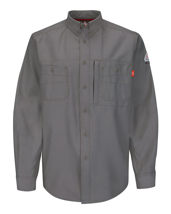 iQ Series Endurance Uniform Shirt-Bulwark-Pacific Brandwear