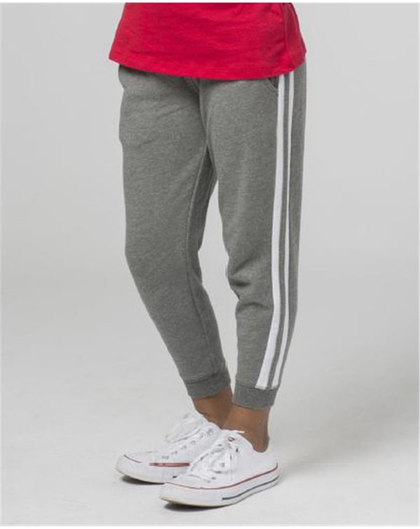 Girls' Stadium Joggers-Boxercraft-Pacific Brandwear